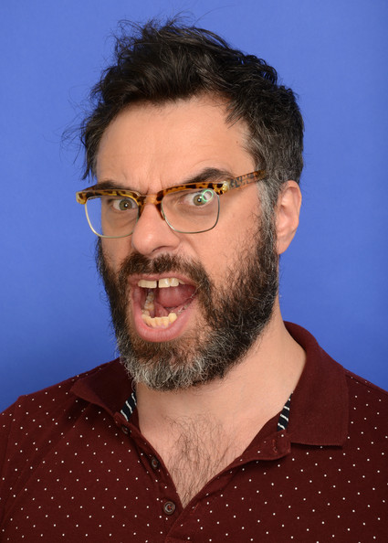 jemaine clement simpsons